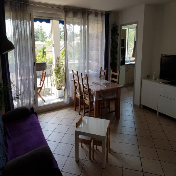 Offres de location Appartement Oullins 69600