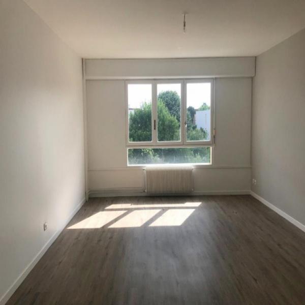 Offres de vente Appartement Bron 69500